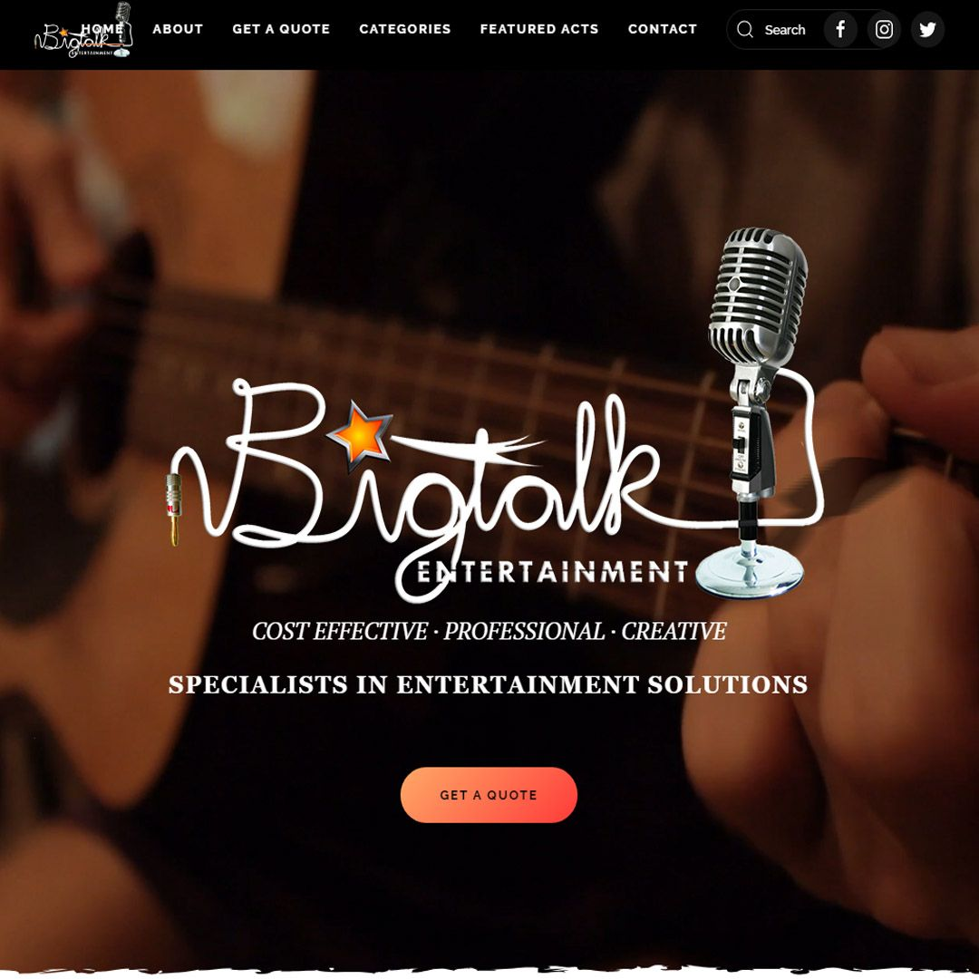 www.bigtalk.co.za