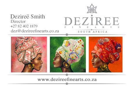 Deziree Fine Arts