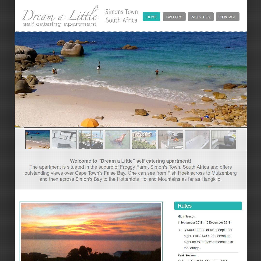 www.dreamalittle.co.za